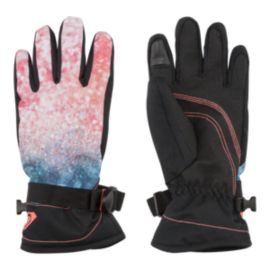 Roxy Girls' Jetty Gloves