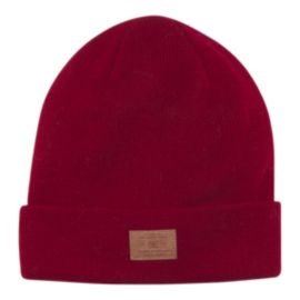 DC Men's Label Beanie