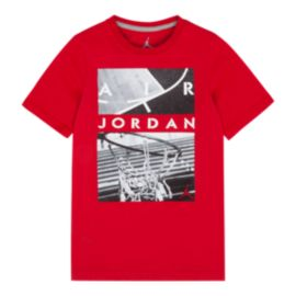 Nike Jordan Boys' Reveal T Shirt