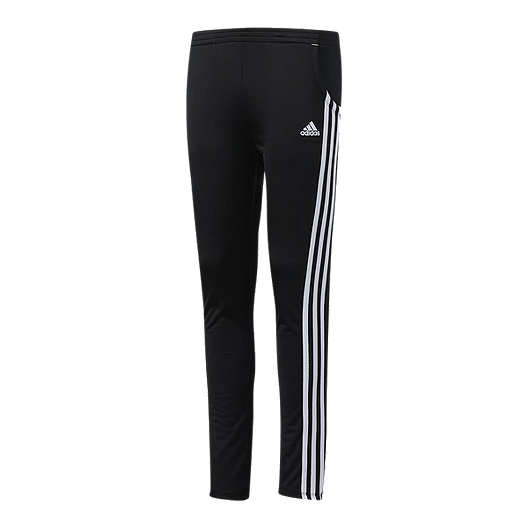 a9e3083a96 adidas Girls' Warm Up Tricot Track Pants