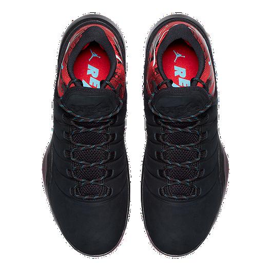 6592a38ff941 Nike Men s Jordan Super.Fly 2017 N7 Basketball Shoes - Black Dark  Turquoise. (0). View Description