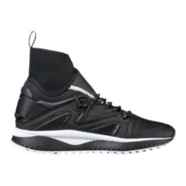 Puma Men's Tsugi Kori Hi Shoes - Black/White