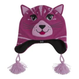 Kombi Toddler Animal Hat - Kitten