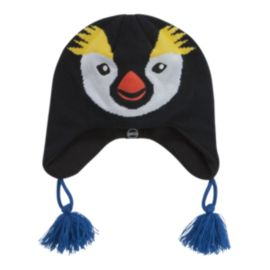 Kombi Toddler Animal Hat - Penguin