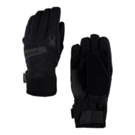 Spyder Men's Underweb GORE-TEX Ski Gloves