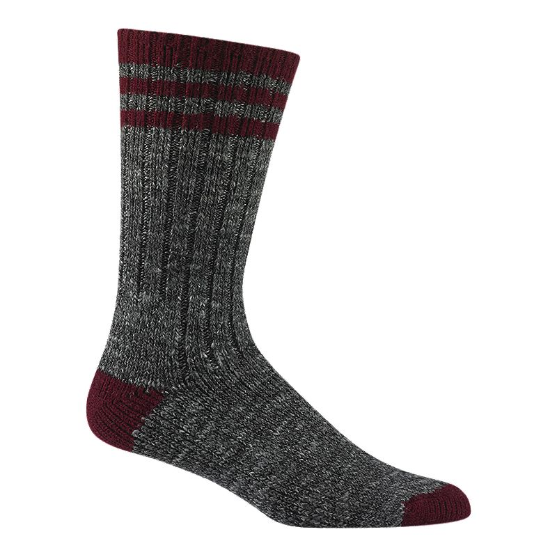 4d0ed87f607 Wigwam Men s Everyday Pine Lodge Crew Socks (048323559614) photo