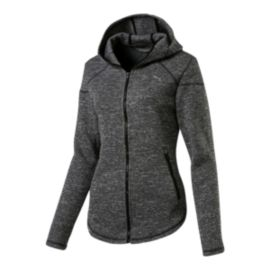 Puma Women's Nocturnal Winter Jacket