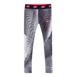 Nike Girls' 4-6X Sport Essentials Dri-Fit Leggings