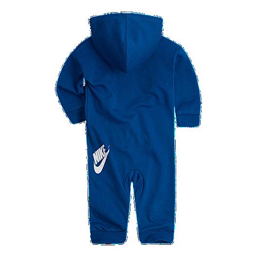 4f14841dc Nike Sportswear Baby Girls' Futura