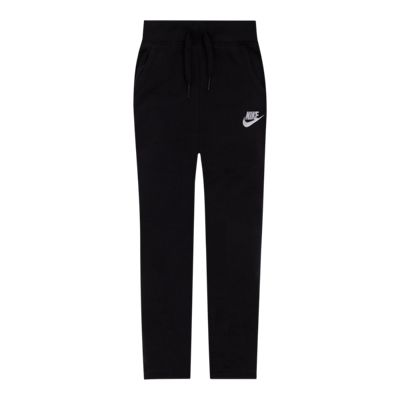 Nike Sportswear Girls' 4-6X Fleece Jogger Pants