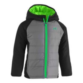 Under Armour Toddler Boys' Werewolf Puffer Jacket