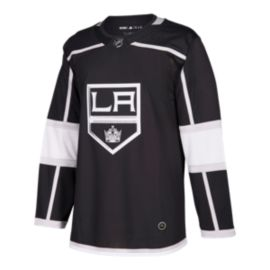 Los Angeles Kings Authentic Home Hockey Jersey