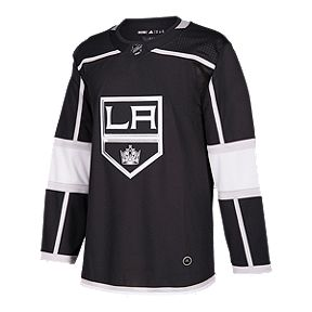 98a54771f286 Los Angeles Kings Authentic Home Hockey Jersey