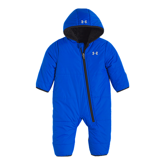 Under Armour Baby Boys Bunting Suit Sport Chek