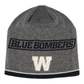 Winnipeg Blue Bombers Player Knit Beanie