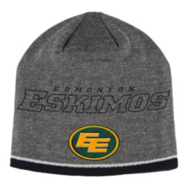 Edmonton Eskimos Player Knit Beanie