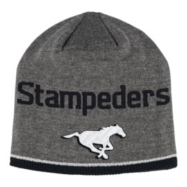 Calgary Stampeders Player Knit Beanie