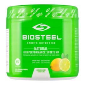 BioSteel High Performance Sports Mix 140g Tub - Lime