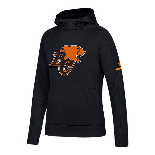 201f2934 BC Lions Women's Player Hoodie