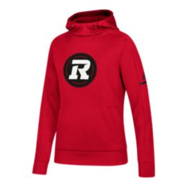 Ottawa Redblacks Women's Player Hoodie