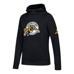 Hamilton Tiger Cats Women s Player Hoodie 1f3de73e8