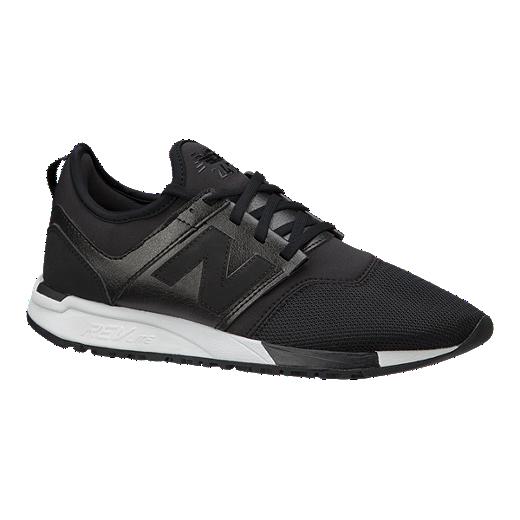 7a1eab610a9253 New Balance Women's 247 Shoes - Black/White | Sport Chek