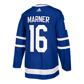Toronto Maple Leafs Mitch Marner Authentic Home Hockey Jersey