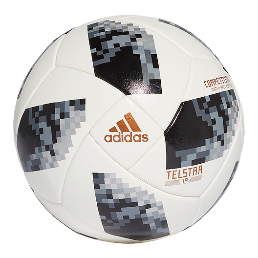 ffcd8681e adidas World Cup 2018 Competition Soccer Ball | Sport Chek
