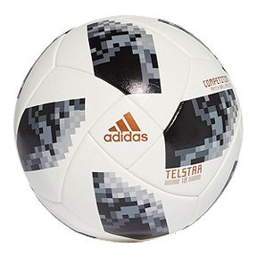 adidas World Cup 2018 Competition Soccer Ball 1847cb13c55b0
