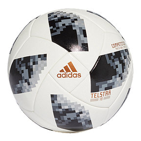 adidas World Cup 2018 Competition Soccer Ball