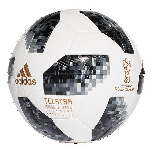 3e1c5eb9f55 adidas World Cup 2018 Official Match Soccer Ball