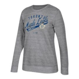 Toronto Maple Leafs Women's Open Season Too Sweater