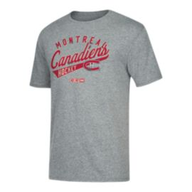 Montreal Canadiens CCM Open Season T Shirt