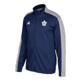 Toronto Maple Leafs Track Jacket
