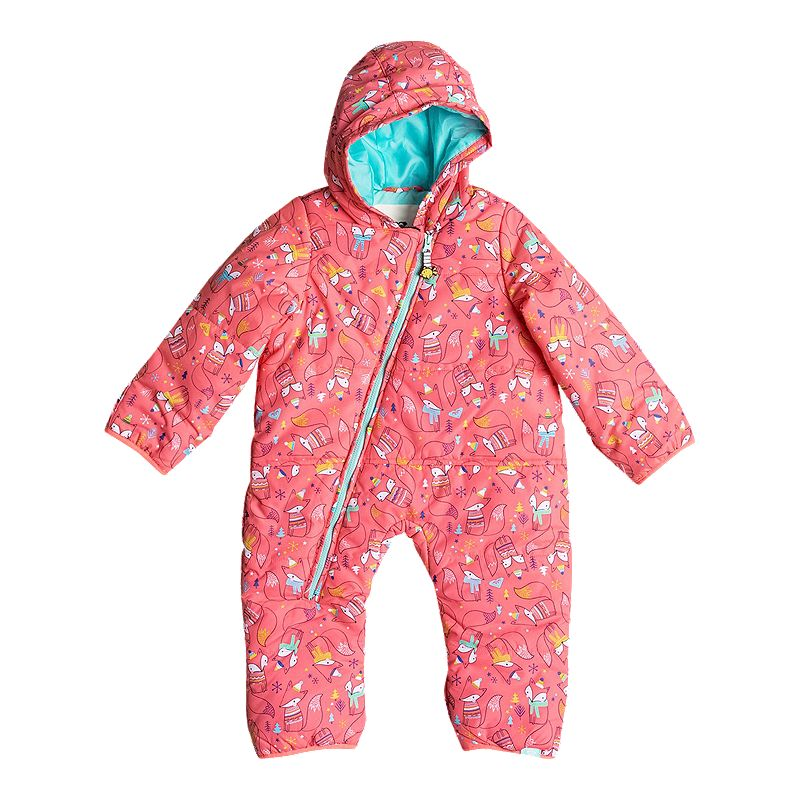 Roxy Baby Rose Insulated Snowsuit (889351850959) photo
