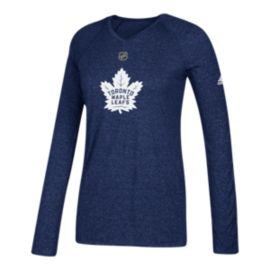 Toronto Maple Leafs Women's Primary Position Too Shirt