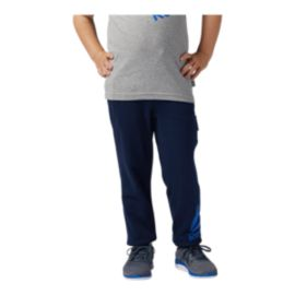 Reebok Boys' Essentials French Terry Pants