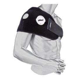 Zamst IW-2 Shoulder/Back Ice Recovery Support (N/A Support)