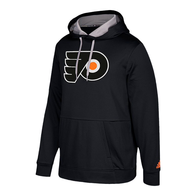 Philadelphia Flyers Authentic Pullover Hoodie  84386882d