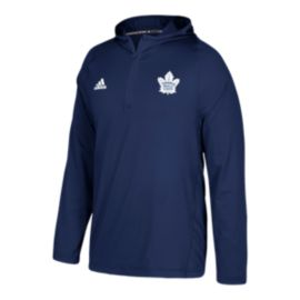 Toronto Maple Leafs Authentic Training Hoodie