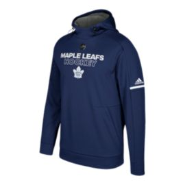 Toronto Maple Leafs Authentic Pro Player Hoodie