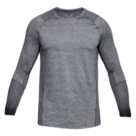 Under armour Men's MK1 Graphic Long Sleeve Training Shirt