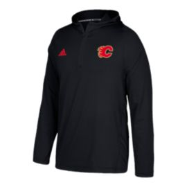 Calgary Flames Authentic Training Hoodie