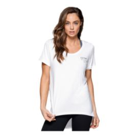 Lorna Jane Women's Escape High Low T Shirt