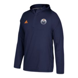 Edmonton Oilers Authentic Training Hoodie