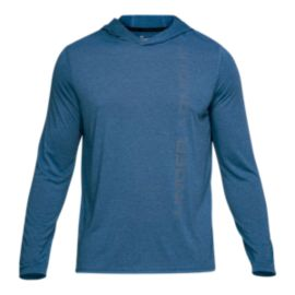 Under Armour Men's Threadborne Pullover Training Hoodie