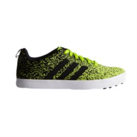 Adidas Golf Adicross Primeknit - Lime/Black/White