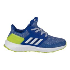 Adidas bambini correre collezione sport chek rapida