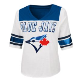 Toronto Blue Jays Women's Touchdown T Shirt