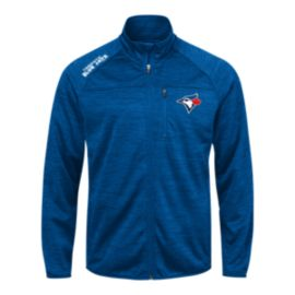 Toronto Blue Jays Mindset Full Zip Jacket